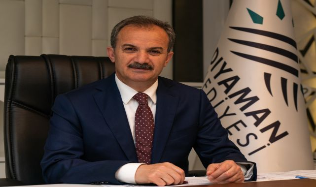 Başkan Kılınç'tan Mevlid Kandili Mesajı
