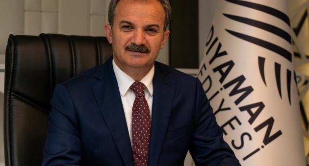 Başkan Kılınç'tan Muharrem Ayı Mesajı