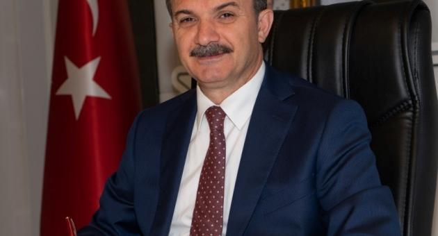 Başkan Kılınç'tan Zabıta Haftası Mesajı