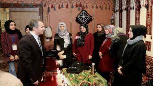 Başkan Kılınç, Üniversite Öğrencileriyle Buluştu