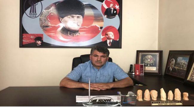 Başkan Kocaman: Kahveci esnafı mağdur durumda