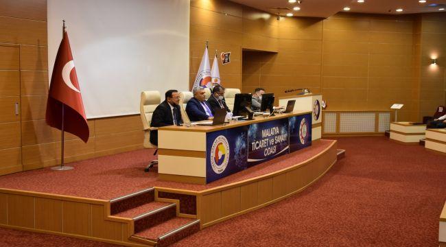 Başkan Sadıkoğlu: Kısa çalışma ödeneği devam etmeli