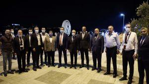 Başkan Sadıkoğlu: Ülkemizin 60 yıllık hayali gerçek oluyor