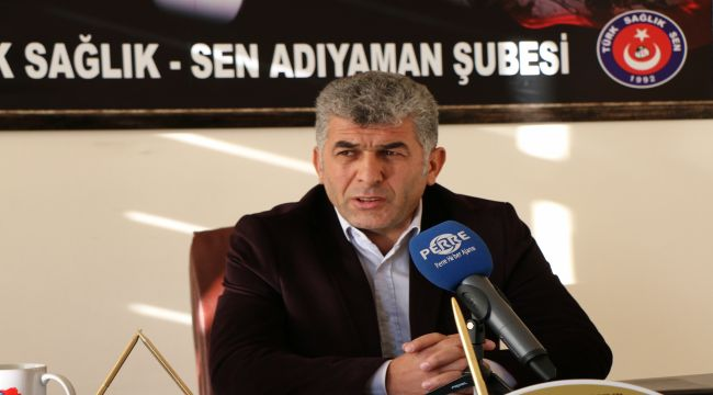 Başkan Tokur'dan 'Türk Bayrağı Asın' Daveti