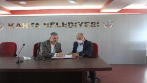Başkan Turanlı belediye personelinin bayram ikramiyelerini unutmadı