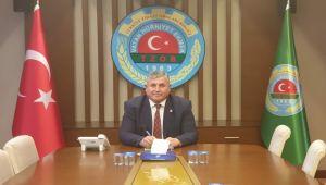 Başkan Turanlı: Çiftçilerin Elektrik Ve Su Borçları 1 Yıl Ertelensin