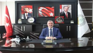 Başkan Turanlı: Üç aylarımız mübarek olsun