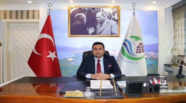 Başkan Yıldırım'dan Polis Haftası Mesajı