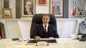 Belediye Başkanı Kılınç, Koronavirüs Tedbirlerini Değerlendirdi