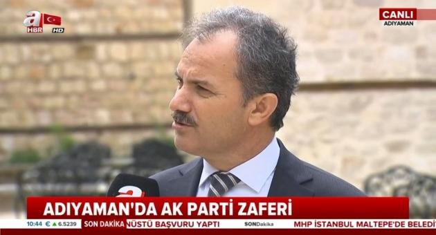 Belediye Başkanı Kılınç Seçim Sonuçlarını Değerlendirdi