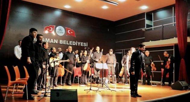 Belediye Konservatuarı'ndan Muhteşem Konser