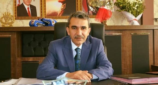 Besni Belediye Başkanlığı'ndan Açıklama