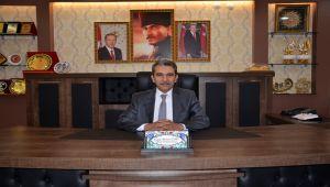 Besni Belediyesi'nden 'Vefa Sosyal Destek Grubu'
