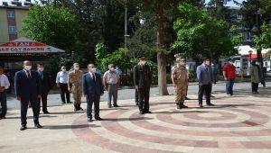 Besni'de 19 Mayıs Kutlamaları