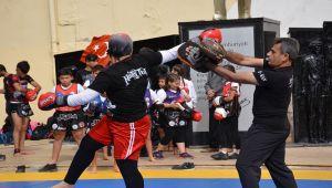 Besni'de Amatör Spor Haftası Etkinliklerle Kutlandı