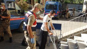 Besni'de çocuk kavgasındaki cinayet şüphelisi 2 kişi tutuklandı