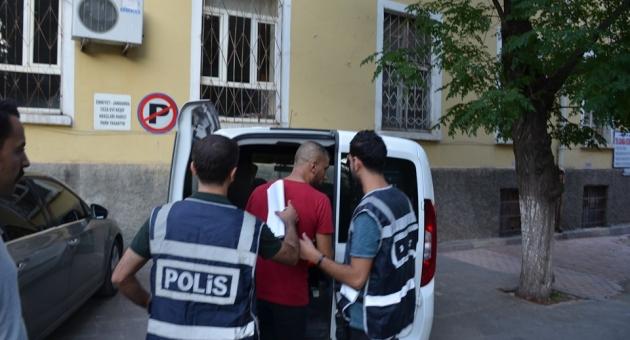 Besni'de Fuhuş Operasyonu: 1 Tutuklu