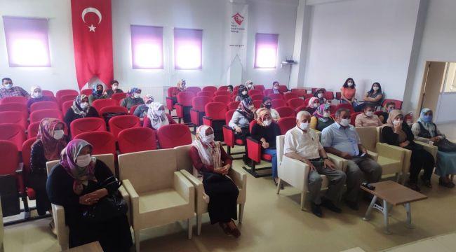 Besni'de SEDH kapsamındaki vatandaşlar istihdam edilecek