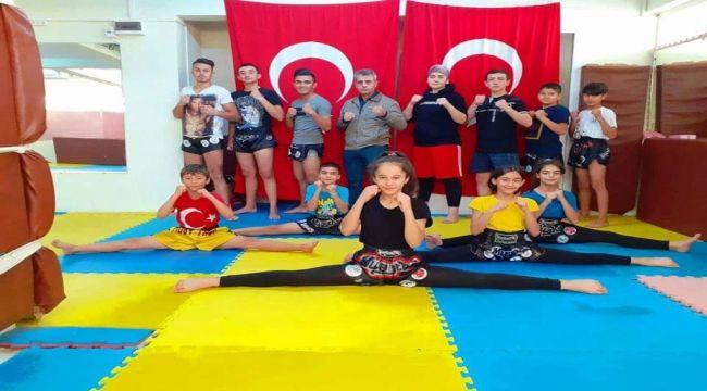 Besni'de Şehitler Anısına Muay Thai Turnuvası Yapılacak