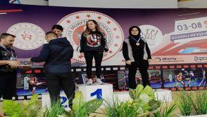 Besni Dokan Spor Kulübünden Önemli Başarı