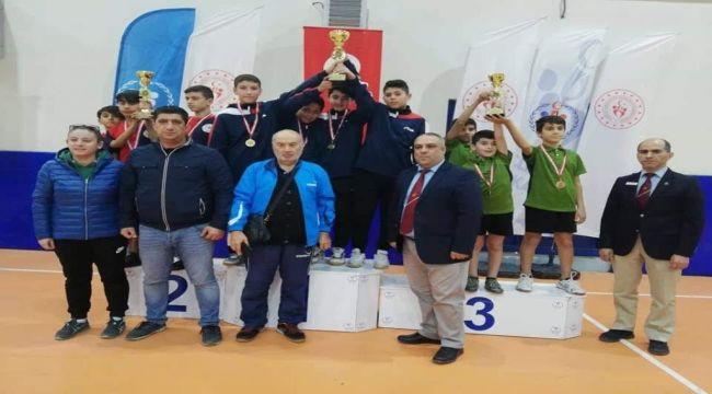 Besni Gençlik ve Spor Kulübü, Türkiye Şampiyonasına Katılacak