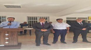 Besni Mehmet Akif Ersoy Fen Lisesi'nden Aşure Etkinliği
