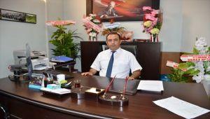 Besni SGK Yeni Hizmet Binasına Taşındı