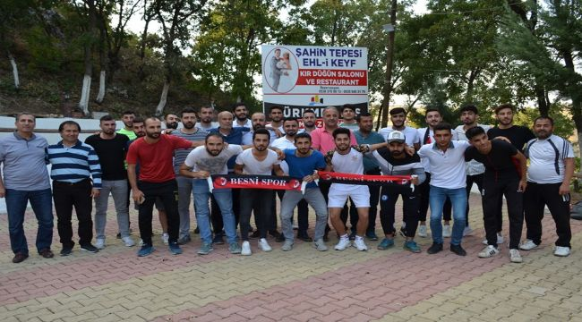 Besni Spor'da Transfer Harekatı