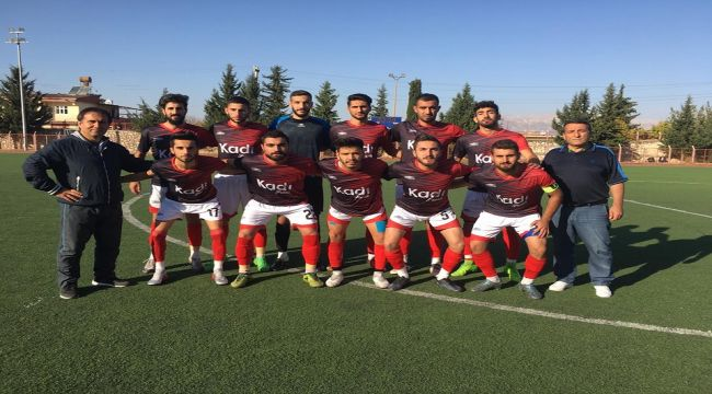 Besnispor'dan Gol Yağmuru