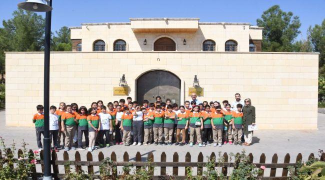 Birey Okulları Öğrencilerinden Adıyaman Üniversitesine Ziyaret