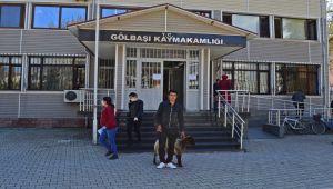 'Biz Bize Yeteriz Türkiyem' Kampanyasına Koyununu Bağışladı