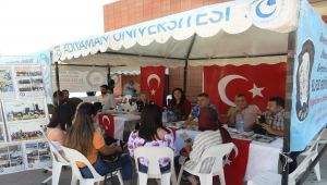 BÜSEM, Sanayi Kenti Gaziantep'in Yeni Yüzü Olacak