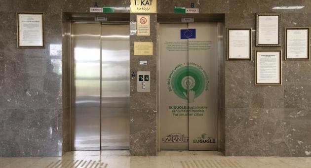 Büyükşehir Belediyesinden 'Bir Dokunuş Yeter, Geleceğe Enerji Bırak' Kampanyası