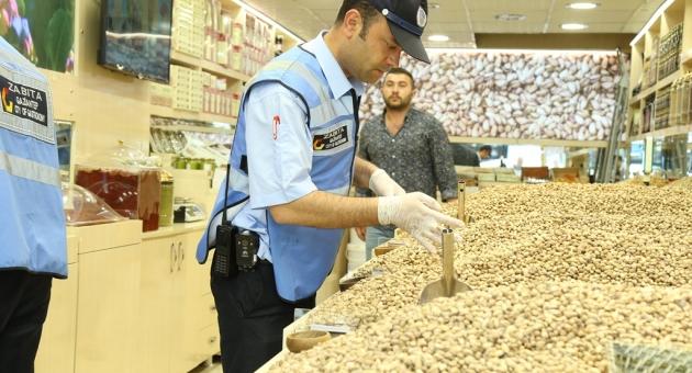 Büyükşehir, Kurban Bayramı Hazırlıklarını Tamamladı