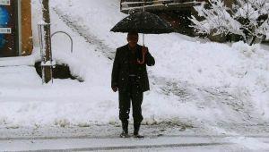 Çelikhan'da 20 Köy Ve Mezraya Ulaşım Sağlanamıyor - Videolu Haber