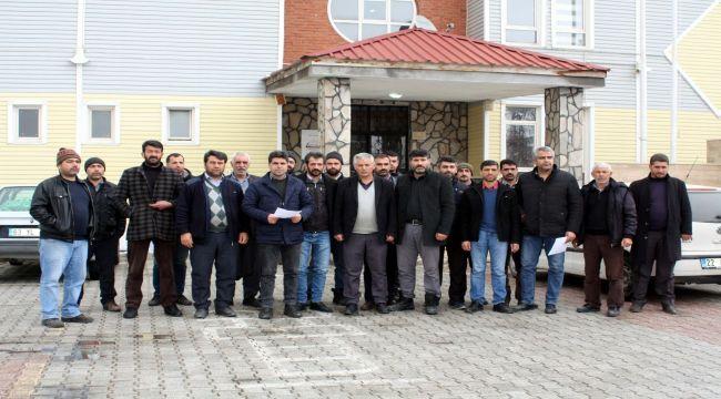 Çelikhan'da Hasarlı Okullar Taşınıyor