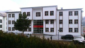 Çelikhan'da Modern Hükümet Binası Hizmete Açıldı
