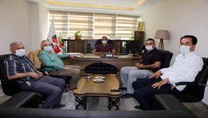 CHP Adıyaman İl Başkanı Binzet: Pandemi süreci Adıyaman'ı çok ağır etkiledi - Videolu Haber