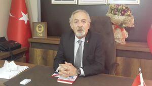CHP Adıyaman İl Başkanı Binzet'ten, Covit-19 Salgını 'İstişare' Toplantısına Tepki