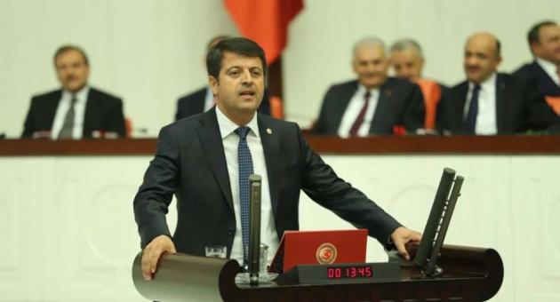"""CHP Adıyaman Milletvekili Tutdere:""""Adıyaman'da 31 Bin Tarihi Eser Şu An Depoda Beklemektedir"""""""