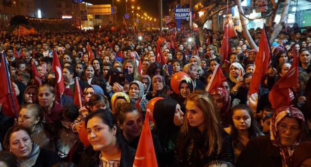 """CHP Adıyaman Milletvekili Tutdere:""""Belediye Başkanlığı Hizmet Makamı Yeridir"""""""