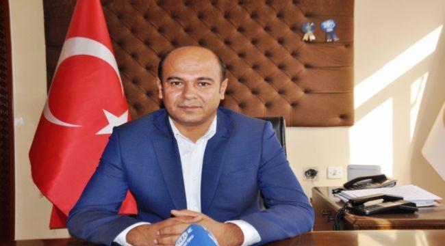 CHP Besni İlçe Başkanı Açar'ın, Kaftancıoğlu'na verilen ceza ile ilgili açıklaması