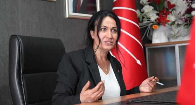 CHP Gölbaşı İlçe Başkanı Köseler, Kılıçdaroğlu'na Yapılan Saldırıyı Kınadı