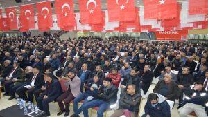 CHP Kongresinde Akraba Adaylar Eşit Oy Aldı - Videolu Haber