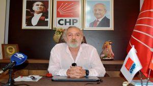 CHP'li Başkan Binzet'ten Cumhuriyet Bayramı mesajı