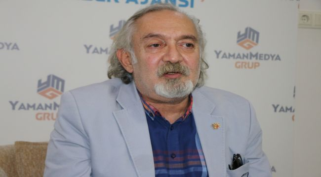 CHP'li Binzet: Gölbaşı'ndan Kahta'ya mı hızlı tren olacak? - Videolu Haber