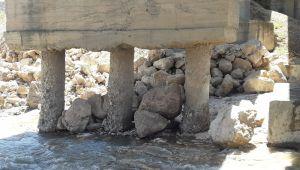 CHP'li Binzet: Modern Bir Köprünün Kazandırılmasının Takipçisi Olacağız