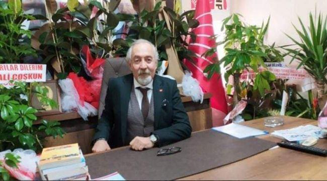 CHP'li Binzet: Muhtarlarımızın Yanındayız