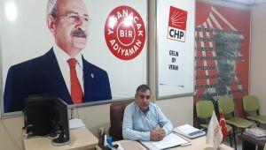 CHP'li Buluş, 2020 yılını değerlendirdi