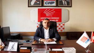 CHP'li Buluş'tan 29 Ekim Cumhuriyet Bayramı mesajı